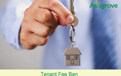 Tenant Fee Ban