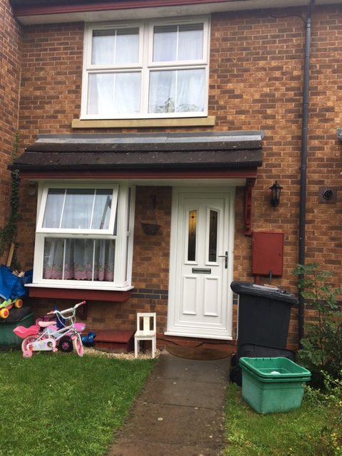The Holt, Barnwood, Gloucester, GL4 3FJ