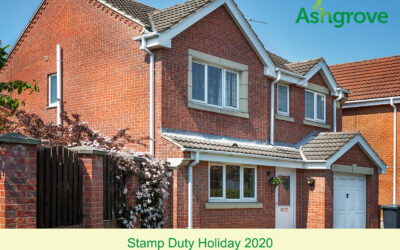 Stamp Duty Holiday 2020