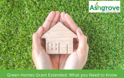 Green Homes Grant Extended: Everything you need to know
