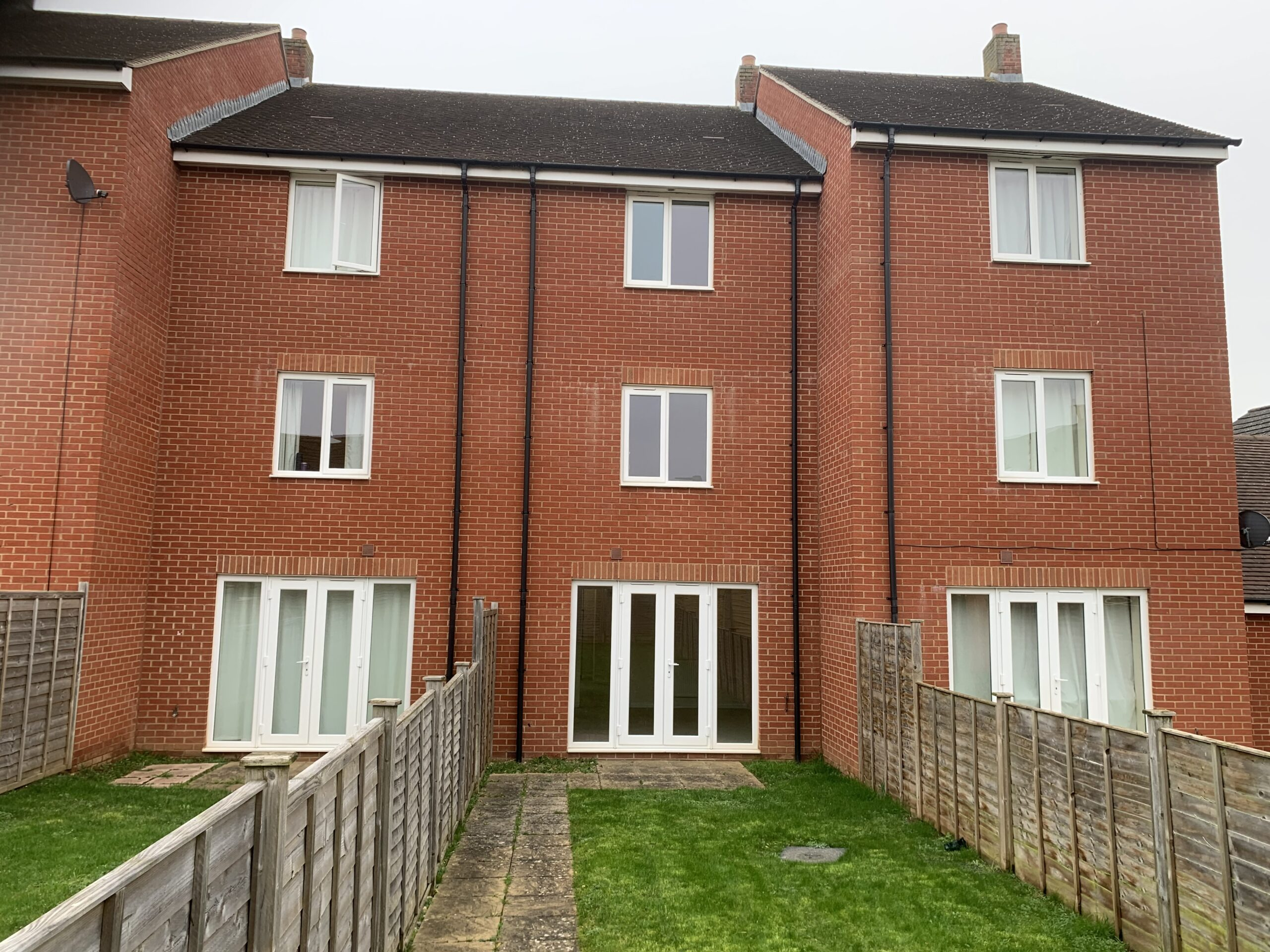 Waddington Way, Kingsway, Quedgeley