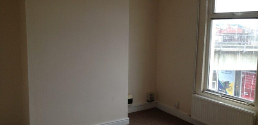 Flat 3, 40 Worcester Street, Gloucester
