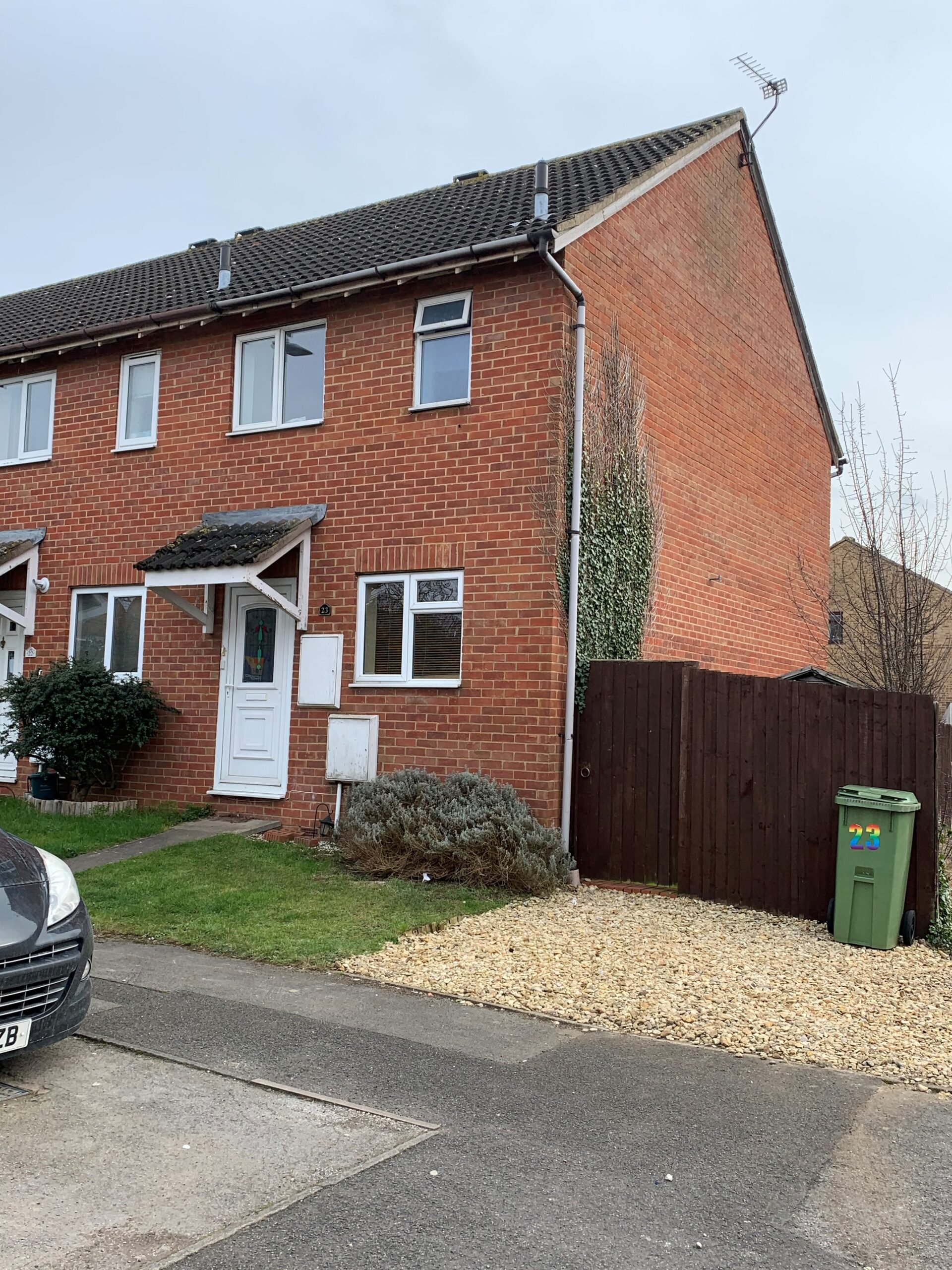 23 Meadvale Close, Longford, Gloucester GL2 9AU