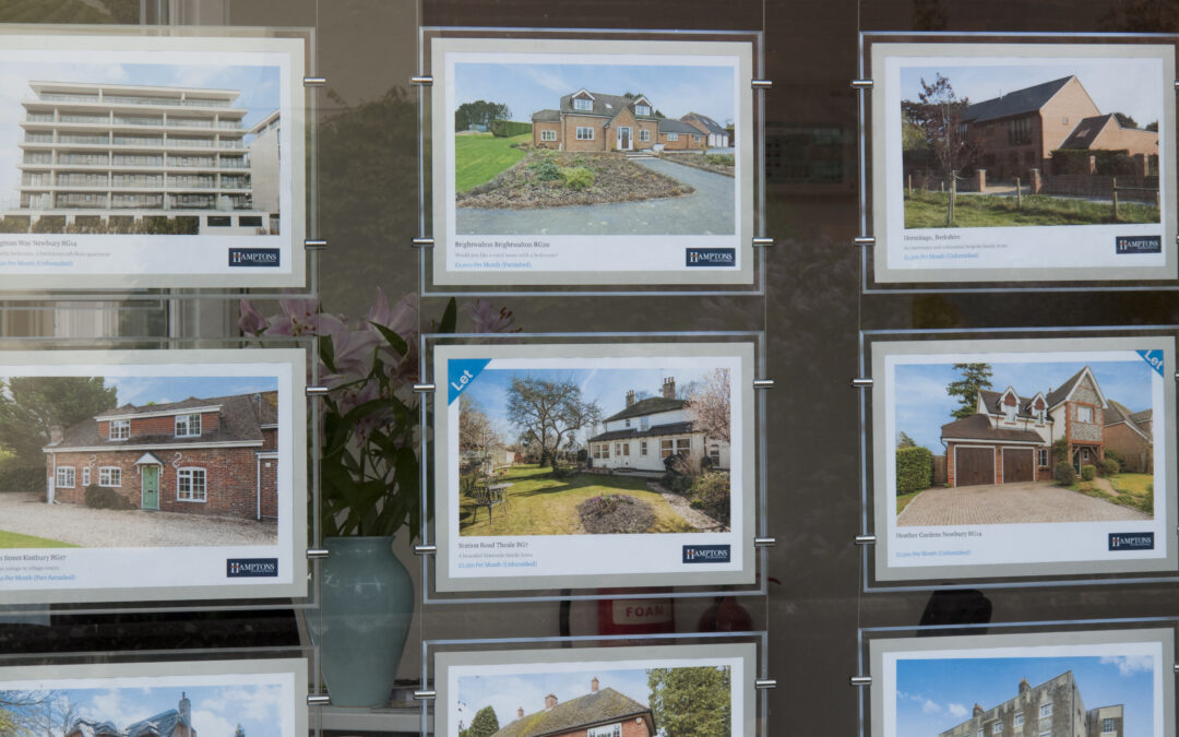 6 Tips on choosing a good Estate Agent